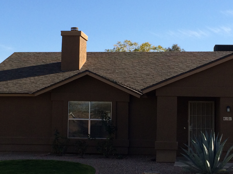 Shingle Roof Pictures Jack The Roofer Phoenix