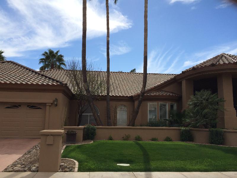 Tile Roof Pictures Jack The Roofer Phoenix Scottsdale