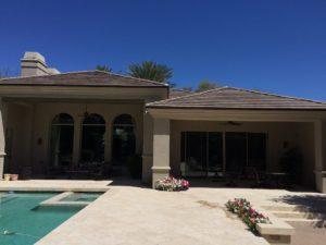 Phoenix roofing company